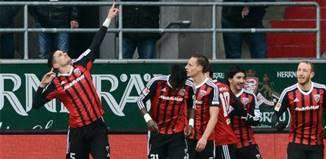 ไฮไลท์ฟุตบอล บุนเดสลีกา อิงโกลสตัดท์ 2-0 เบรเมน