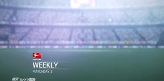 ไฮไลท์ฟุตบอล บุนเดสลีกา Bundesliga Weekly – 11th March 2016