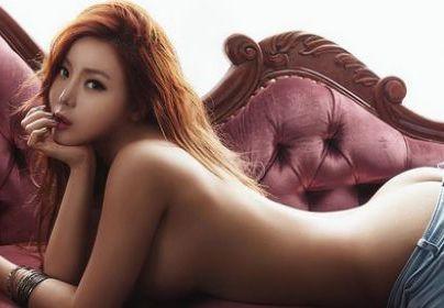 อวดอึ๋มอวบอิ่ม!โกอึน จากเกิร์ลกรุ๊ป Laysha อวดลุคเซ็กซี่