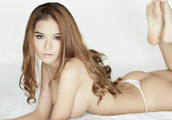 หงษ์หยก ลลิตา อวดหุ่นสุดเซ็กซี่ในนิตยสาร Playboy