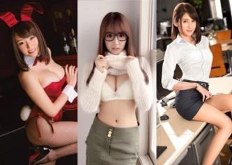 20 นางเอกสาว (AV) ชาวญี่ปุ่น (ภาคแรก)